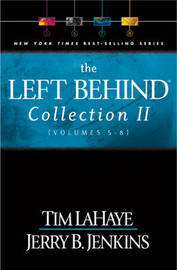 The Left behind Collection II: Vols 5-8 by Tim F LaHaye