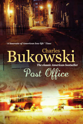 Post Office: A Novel by Charles Bukowski image