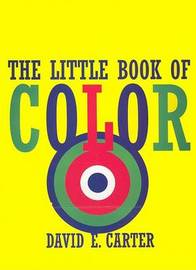, the Little Book of Color by David Carter image