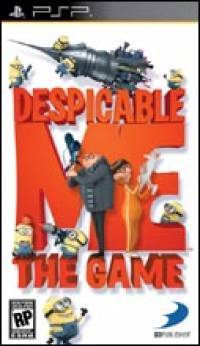Despicable Me for PSP