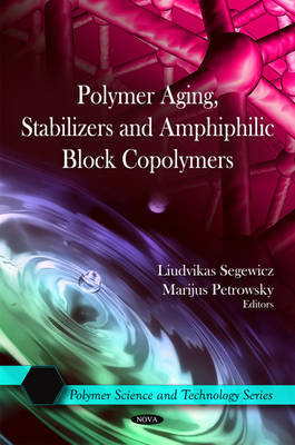 Polymer Aging, Stabilizers & Amphiphilic Block Copolymers
