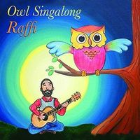 Owl Singalong by Raffi