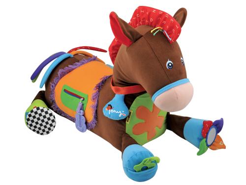 K's Kids - Tony The Pony
