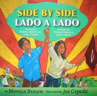 Side by Side/Lado a Lado by Monica Brown