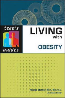 Living with Obesity image