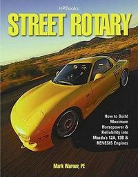 Street Rotary by Mark Warner