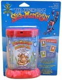 Sea Monkeys Ocean Zoo