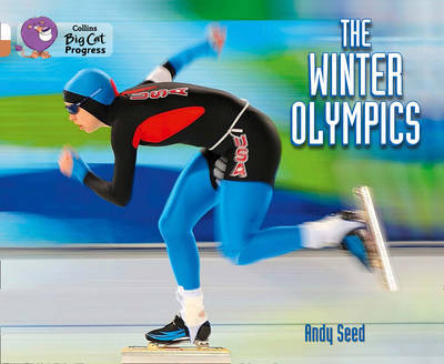 Winter Olympics by Andy Seed