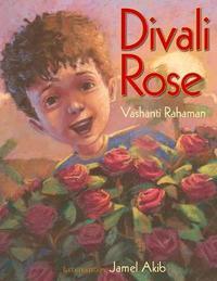 Divali Rose by Vashanti Rahaman image