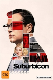 Suburbicon on DVD