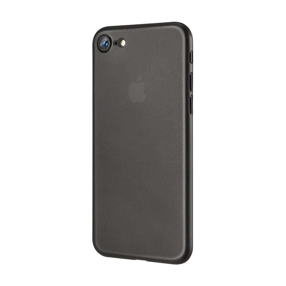 Kase Go Original iPhone 7 Slim Case- Black Sheep image