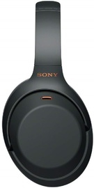 Sony WH-1000XM3 Bluetooth Headphones with Noise Cancelling - Black image