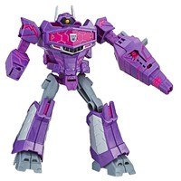 Transformers: Cyberverse - Ultra - Shockwave