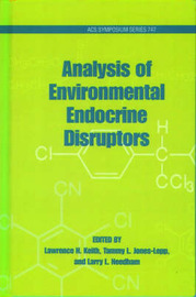 Analysis of Environmental Endocrine Disruptors by Larry Keith image