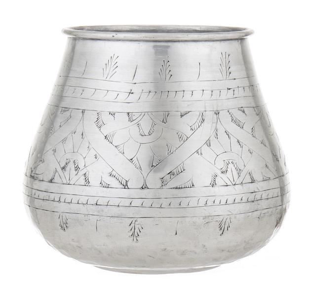 Amalfi: Anvi Vase/Planter (20x20x24cm)