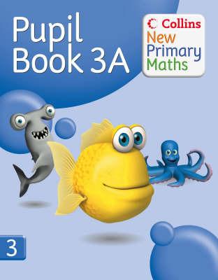 Pupil Book 3A image
