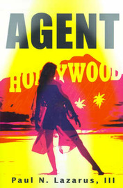 Agent by Paul N. Lazarus image