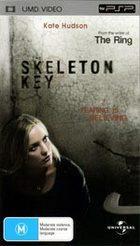 The Skeleton Key for PSP