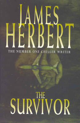 The Survivor by James Herbert image