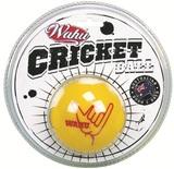 Wahu: Cricket Ball