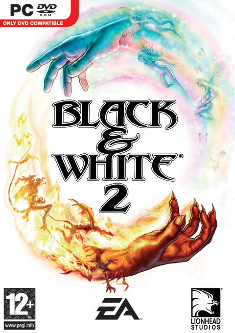 Black & White 2 for PC Games
