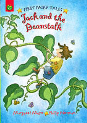 Jack and the Beanstalk by Selina Young