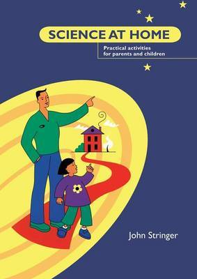 Science at Home by John Stringer image