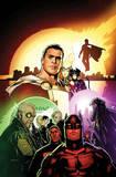 Future's End: Volume 3 by Brian Azzarello