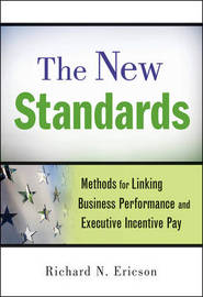 The New Standards by Richard N. Ericson image