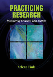 Practicing Research by Arlene G. Fink