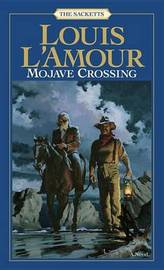 Mojave Crossing by Louis L'Amour image