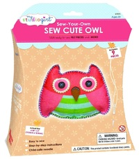 My Studio Girl: Cute Owl - Craft Kit