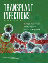 Transplant Infections by Raleigh A. Bowden image