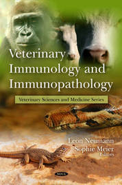 Veterinary Immunology & Immunopathology image