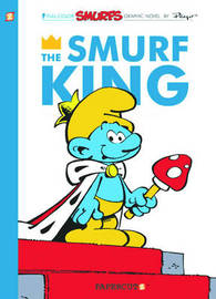 SMURFS HC VOL 03 SMURF KING by Peyo