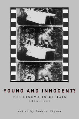 Young And Innocent? image