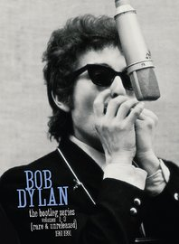 The Bootleg Series 1-3 (3CD Bookset) by Bob Dylan image