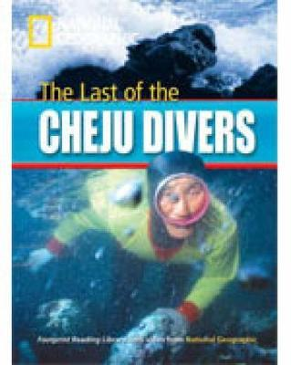 The Last of the Cheju Divers