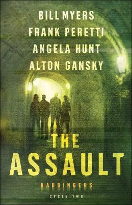 The Assault by Frank Peretti image