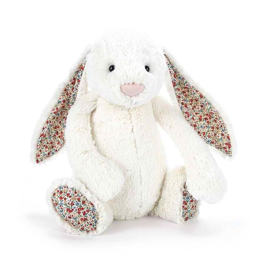 Jellycat:Blossom Bashful Cream Bunny (Huge) image