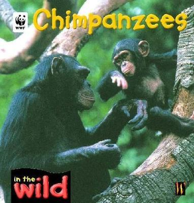 In The Wild: Chimpanzees by Patricia Kendell image