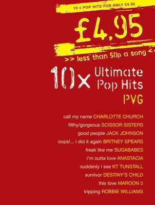 U4.95 - 10 Ultimate Pop Hits