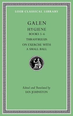 Hygiene, Volume II by Galen image