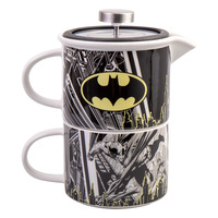 DC Comics: Batman Coffee for One Set