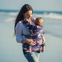 Beco: Gemini Baby Carrier - Starry Seas