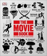 The Movie Book by DK image