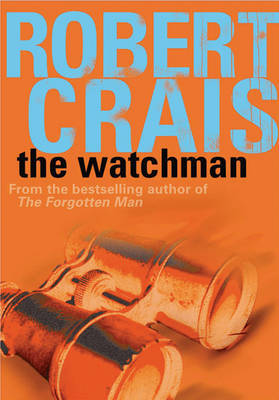 The Watchman by Robert Crais image