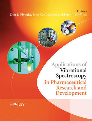 Applications of Vibrational Spectroscopy in Pharmaceutical Research and Development image