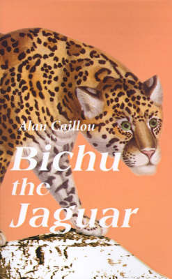 Bichu the Jaguar by Alan Caillou image