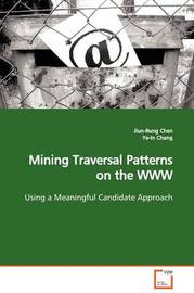 Mining Traversal Patterns on the WWW by Jiun-Rung Chen image